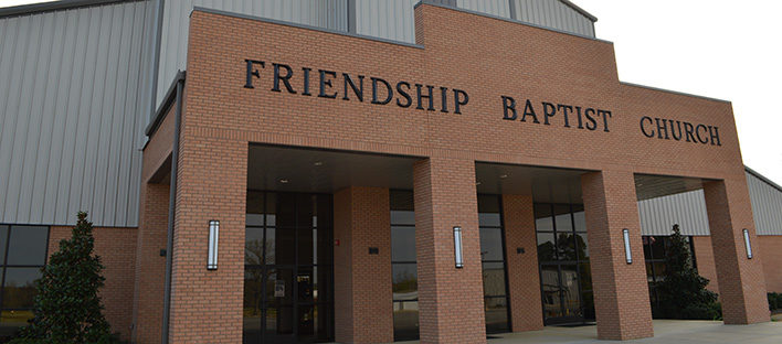 About Friendship Baptist
